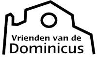 Logo Vrienden van de Dominivus