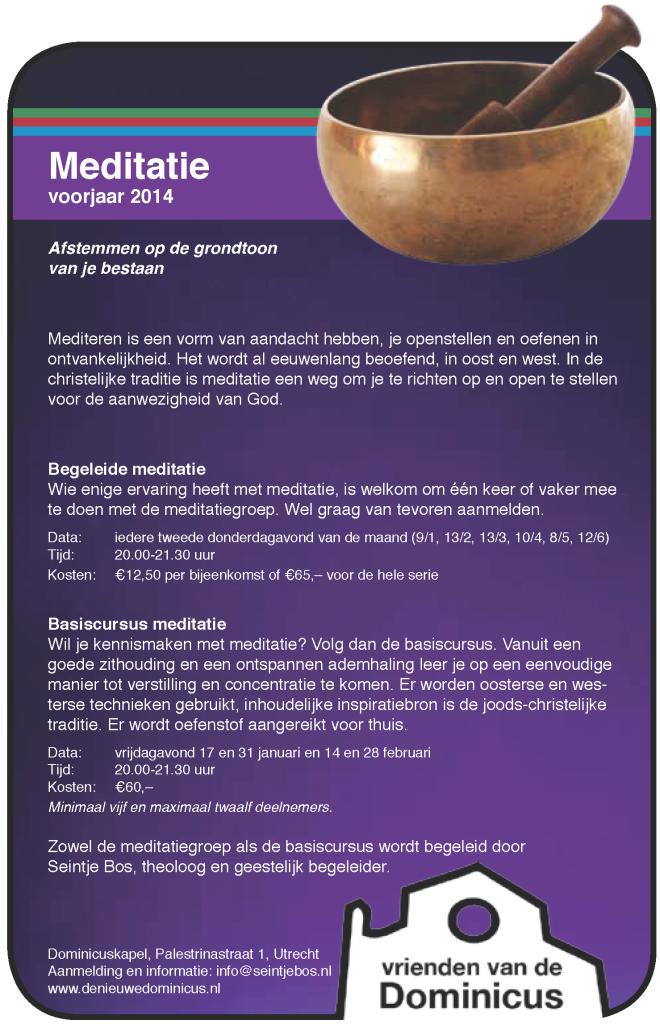 Flyer meditatie voorjaar 2014_A5 LR