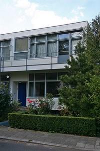 Foto Robert Schumannstraat 13, Utrecht - foto Wessel Spoelder - bron: Wikimedia Commons