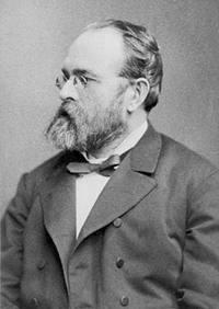 Foto Josef Rheinberger - bron: Wikimedia Commons