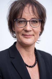 Foto prof. A. de Bont