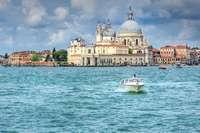 Foto met stadsgezicht vn Venetië
